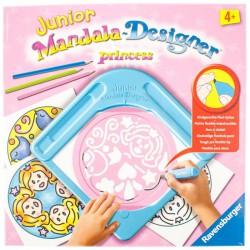 Mandala Junior - Hercegnő Színező Ravensburger