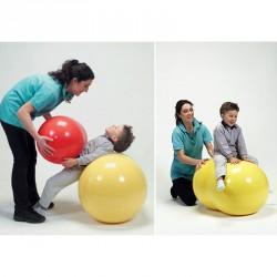Fizio-Roll 30 x 50 cm Gimnasztika labdák Gymnic