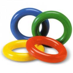 Gym Ring 4 db Egyéb erősítő eszköz Gymnic