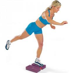 Movin Step Taposógép Egyensúlyozó eszközök Gymnic