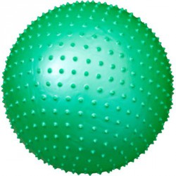 Therasensory labda 65 cm zöld Gimnasztika labdák Gymnic
