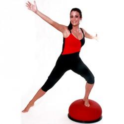 Egyensúlyozó félgömb Togu Jumper 52 cm Egyensúlyozó eszközök Togu
