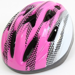 Kerékpáros sisak Amaya rózsaszín BLACK FRIDAY Amaya