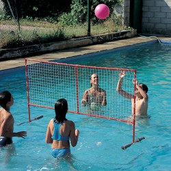 Úszó röplabda állvány hálóval Amaya Vízilabda Amaya