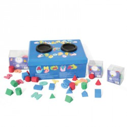 Tapintásos érzékelő szett Fejlesztő játékok Amaya