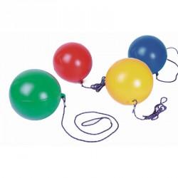 Ütögetős labda Koordinációs eszközök Amaya