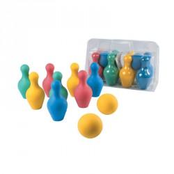 Bowling szett Fejlesztő játékok Amaya