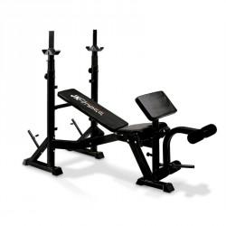 Fekvenyomó pad 6070 JK Fitness Fekvenyomópadok JK Fitness