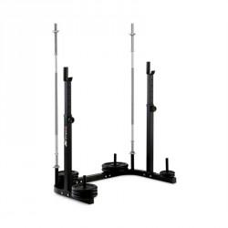 Guggoló állvány állítható magassággal 6065 JK Fitness Erőkeret, állvány JK Fitness