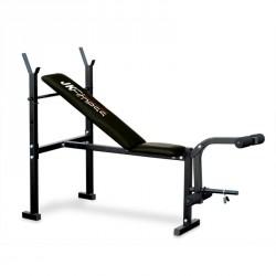Fekvenyomó pad 6055 JK Fitness Fekvenyomópadok JK Fitness