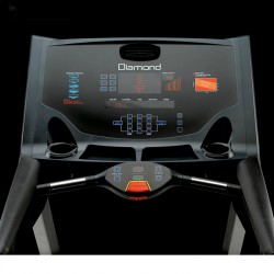 Diamond elektromos futópad D90 JK Pro Futópadok JK Fitness