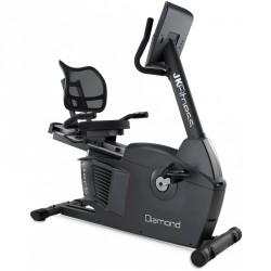 Diamond háttámlás szobakerékpár D40 JK Pro Szobakerékpárok JK Fitness