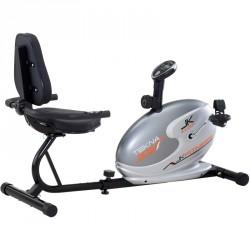 Háttámlás szobakerékpár Tekna 305 JK Fitness Szobakerékpárok JK Fitness