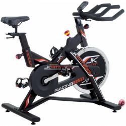 Fitnesz kerékpár Racing 555 JK Fitness Szobakerékpárok JK Fitness