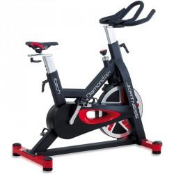 Fitnesz kerékpár JK Fitness Diamond D54 Szobakerékpárok JK Fitness