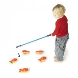 Horgász szett Vízi játékok Gonge