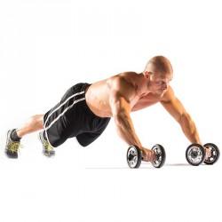 Power Wheels erősítő kerék Gymstick Egyéb erősítő eszköz Gymstick