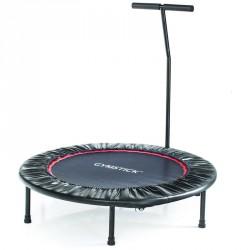 Fitnesz trambulin Gymstick fekete Speciális eszközök Gymstick