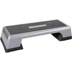 Step pad Gymstick szürke Step-padok Gymstick