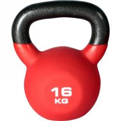 Kettlebell Pro Gymstick 16 kg Kettlebell, harangsúly Gymstick