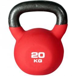 Kettlebell Pro Gymstick 20 kg Kettlebell, harangsúly Gymstick