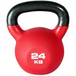 Kettlebell Pro Gymstick 24 kg Kettlebell, harangsúly Gymstick