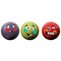 Stresszoldó labdák Gymstick 3 db Speciális eszközök Gymstick