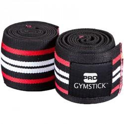 Profi térdszorító Gymstick Térdvédők, könyökvédők Gymstick