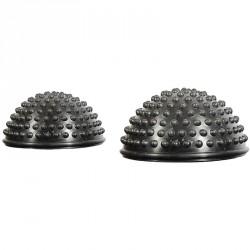 Egyensúlyozó masszázs félgömb Gymstick Egyensúlyozó eszközök Gymstick