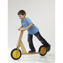 HH Pedo Roller Air Roller Pedalo