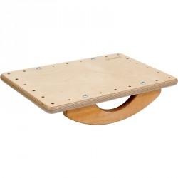 HH Billenő talp Fa egyensúlyozó eszközök Pedalo