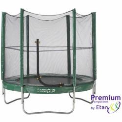Etan Premium Gold 300 cm trambulin szett BLACK FRIDAY Etan