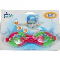Swimfit 621070c Giko úszószemüveg junior BLACK FRIDAY Swimfit