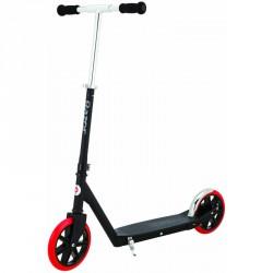 Roller Razor Carbon Lux fekete-piros Roller Razor