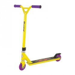 Roller Razor Beast sárga-lila Extrém roller Razor