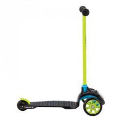 Roller Razor Jr t3 zöld 3 kerekű roller Razor