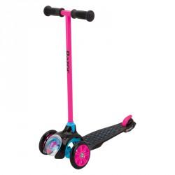 Roller Razor Jr t3 rózsaszín 3 kerekű roller Razor