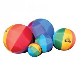 Omnikin Ultra labda 150 cm Csapatjátékok Megaform