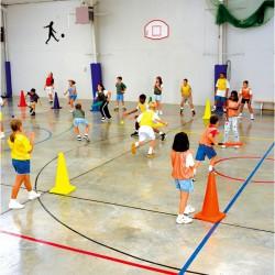 Bonkerball junior Csapatjátékok Megaform