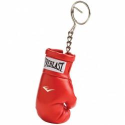 Boxkesztyű kulcstartó Everlast piros Kiegészítők Everlast