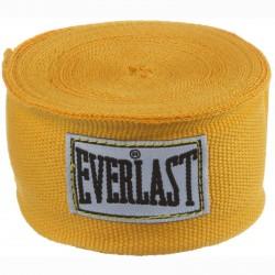 Rugalmas bandázs Everlast 3,04 m arany Kiegészítők Everlast