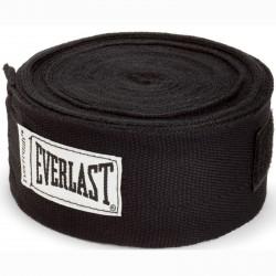 Rugalmas bandázs Everlast 3,04 m fekete Kiegészítők Everlast