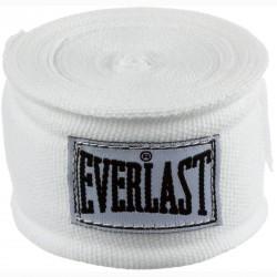 Rugalmas bandázs Everlast 3,04 m fehér Kiegészítők Everlast