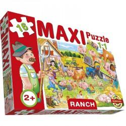 Maxi puzzle tanya Puzzle