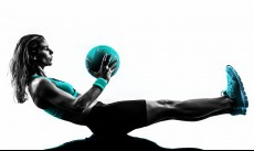 Színesítsd az edzést medicinlabdás gyakorlatokkal