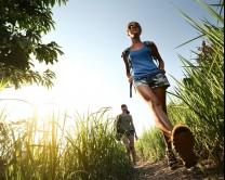 Gyalogold bele magad az egészségbe