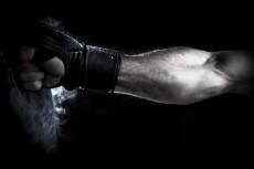 Szerezz be egy bokszzsákot!