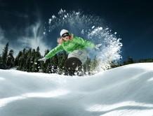 Ha már tél - snowboard!