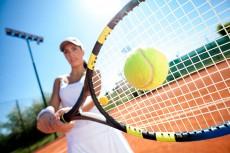 A tenisz előnyei