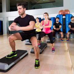 Ezt mindenképpen olvasd el, mielőtt aerobikozni kezdenél